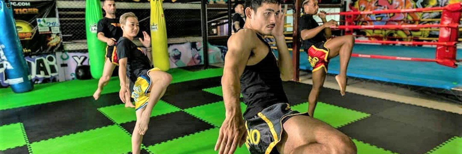 Thai-Yo Academy image