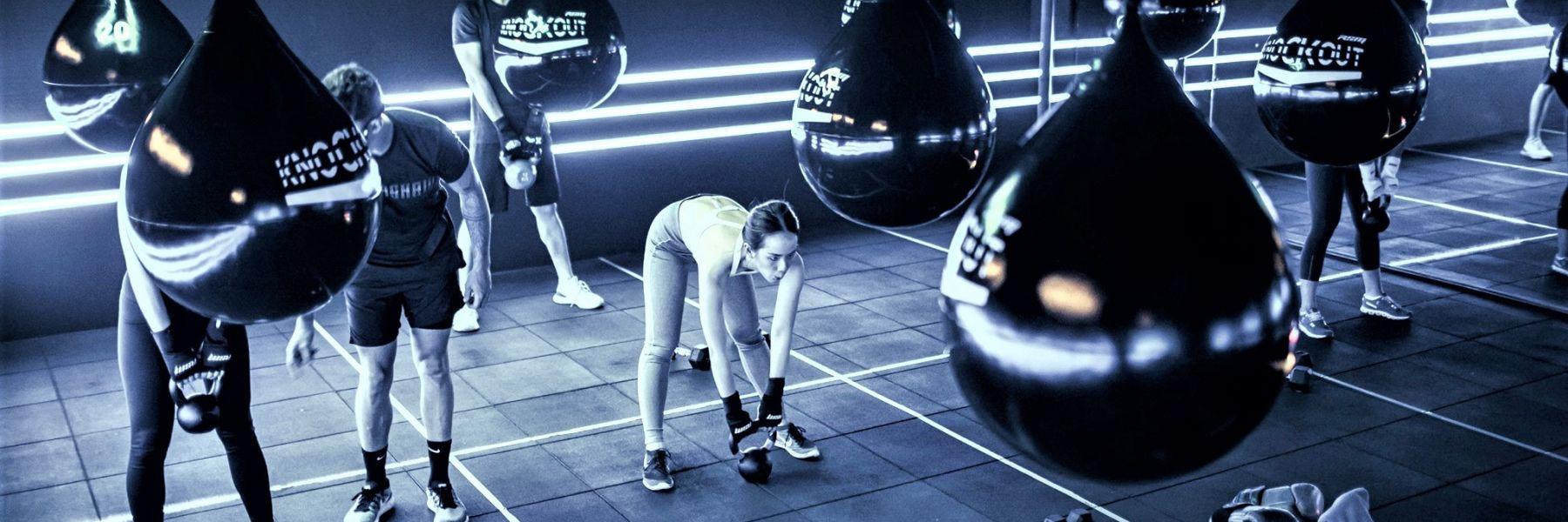 Knockout BKK image