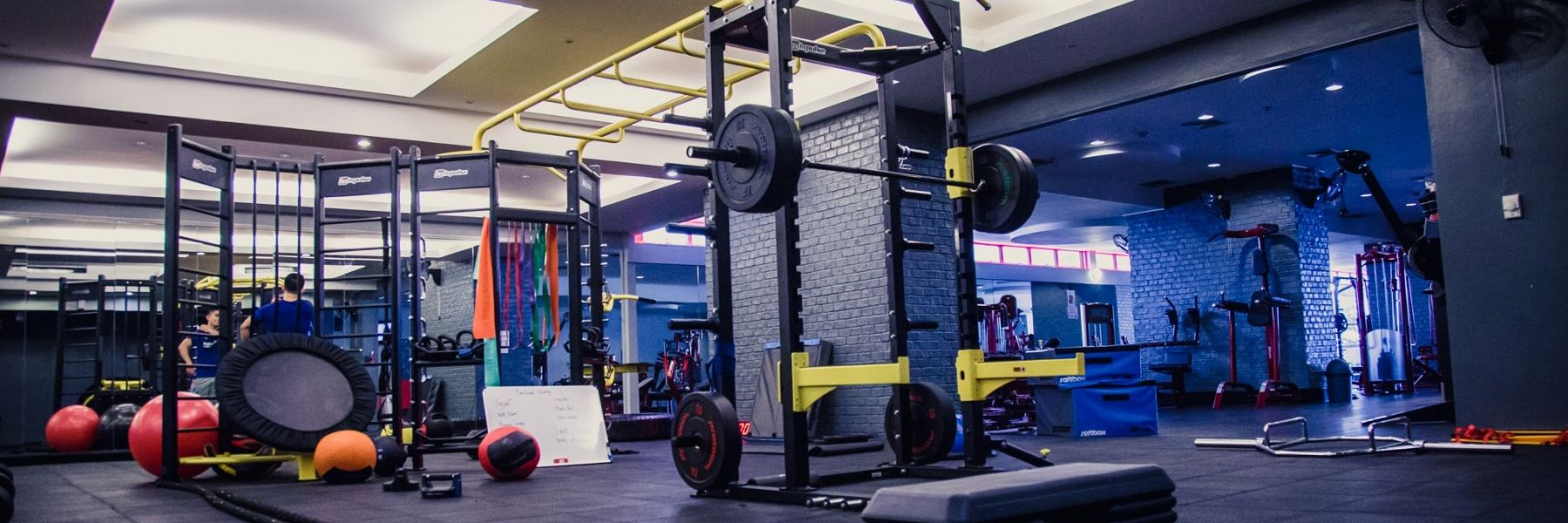 Elite Training Center image