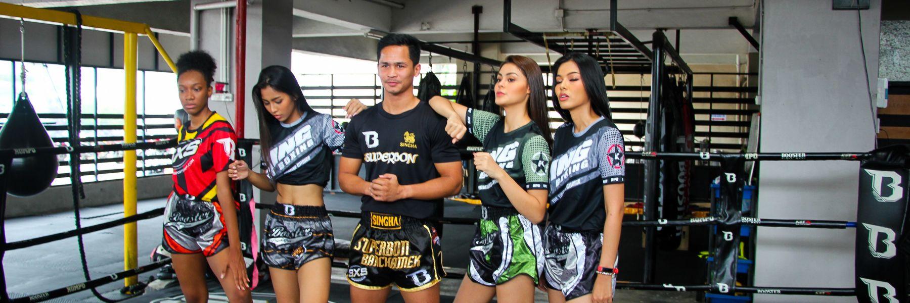 Muay Thai Academy MTA image