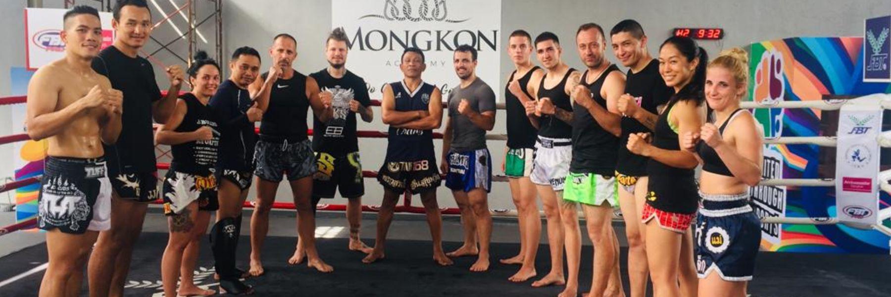 Mongkon Academy image