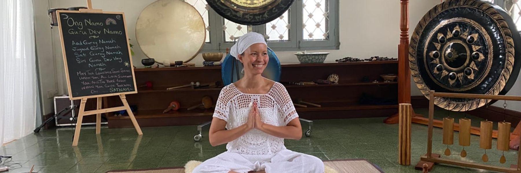 Lotus Reiki & Yoga image