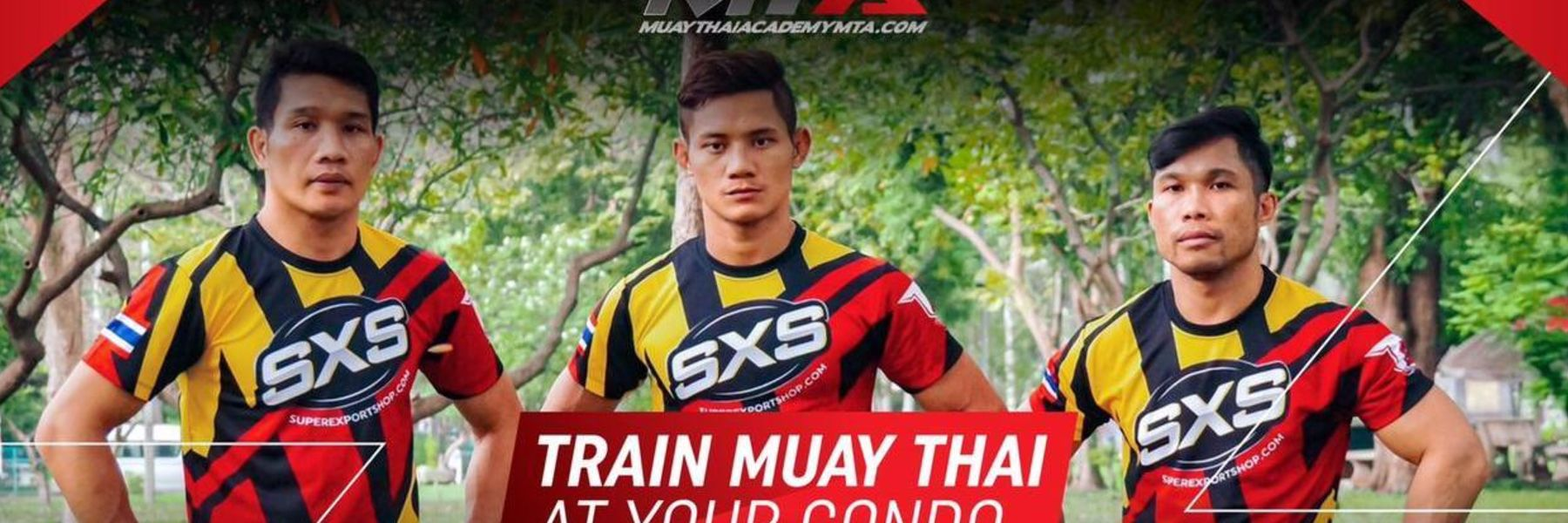 MuayThai at your Condo, by Muay Thai Academy image
