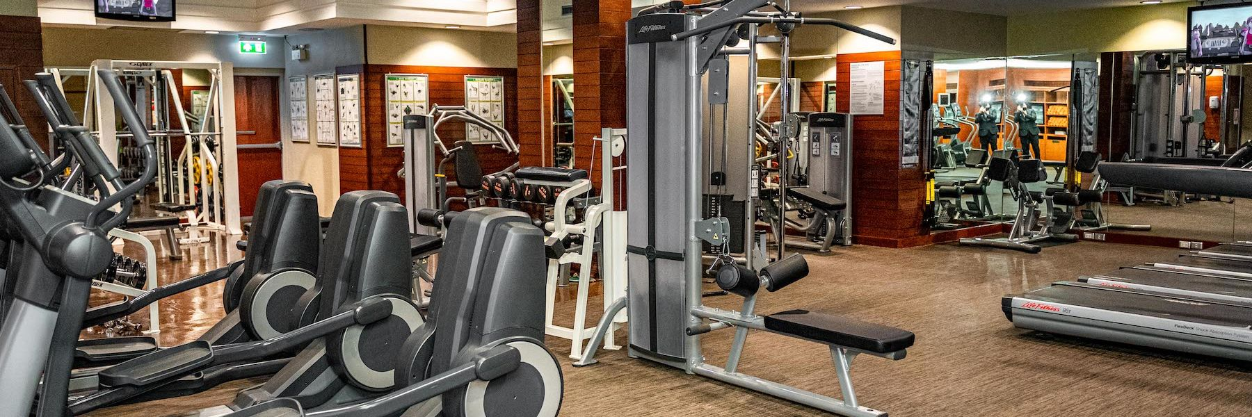 Westin Workout Fitness Studio image