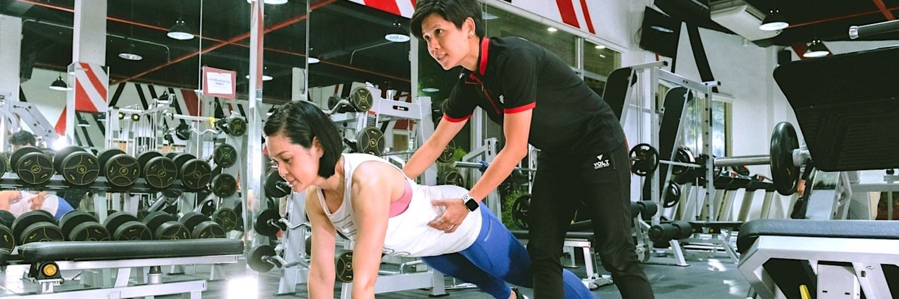 My Fitness - The Paseo Town image