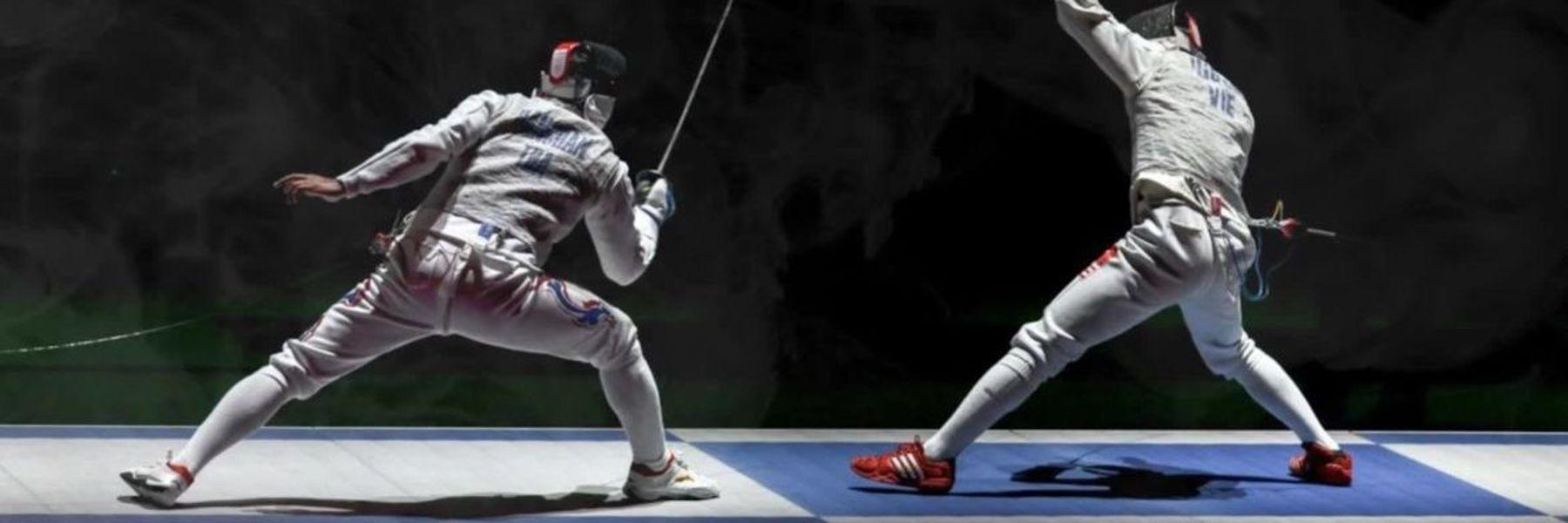 Mastery Fencing Club image