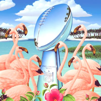 Miami Superbowl