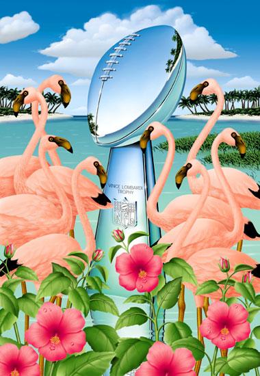 Miami Superbowl
