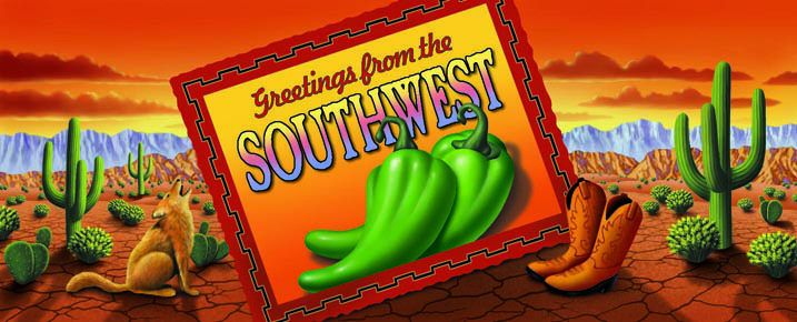 Southwest Chipotle