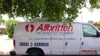 Allbritten is your local air conditioning repair and service team in Fresno.