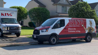 King Heating, Cooling & Plumbing provides HVAC and plumbing services throughout the Chicago and Northern Indiana areas.