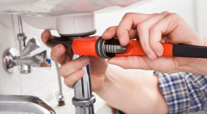 Call our team for all your plumbing services in Chicago, including new sink and drain installation in your home.