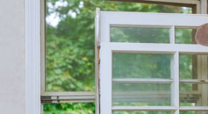 New windows can, quite literally, change how you see the world from your home. Call us for a free window installation estimate!