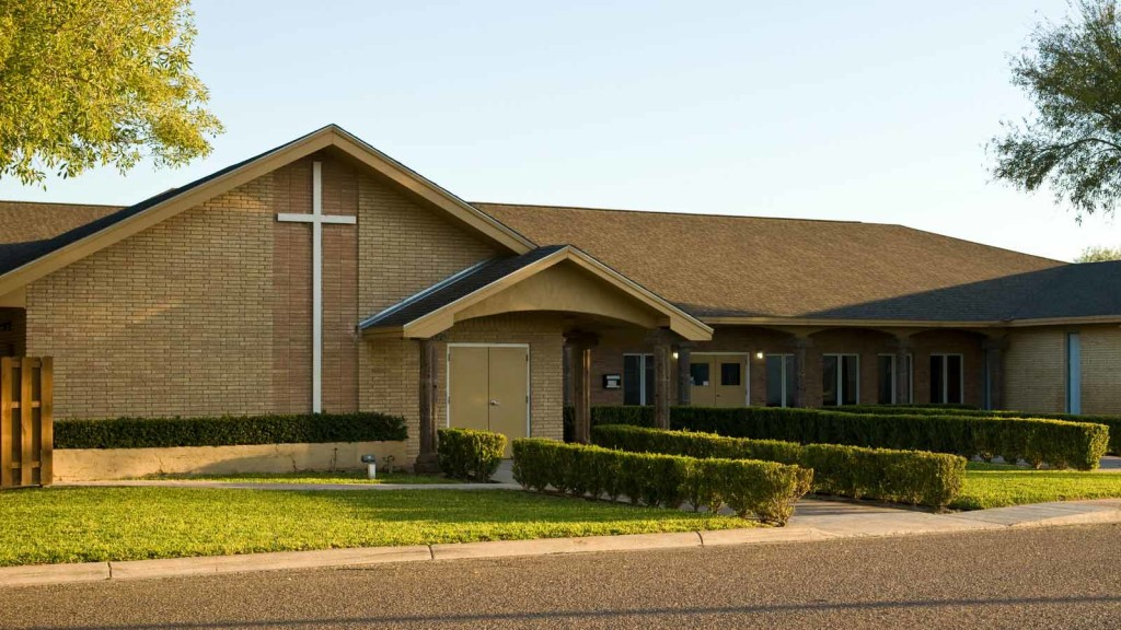 KY-KO is the Valley's go-to team for church roof repairs and replacement.
