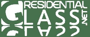 Residential Glass Logo
