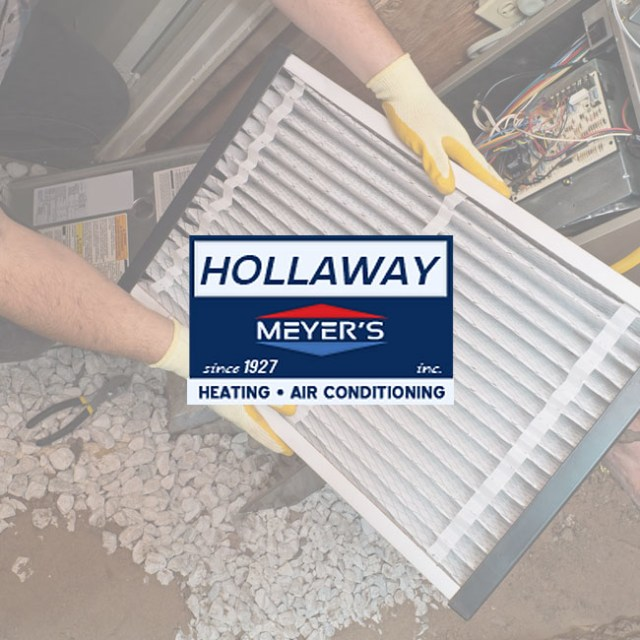 Hollaway-Meyer's Heating and Air Conditioning is an HVAC company established in 1927.
