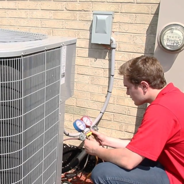 We're the team to call for all your Chicago heating and cooling needs, so let us know when you need us!