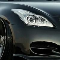 INFINITI Q50 Q50S MOTORDYNE Catback Exhaust SHOCKWAVE $OBO TRADEif