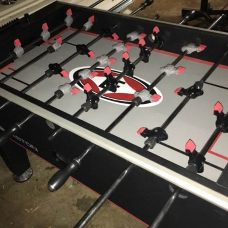 easton foosball table - Foosball Table For Sale