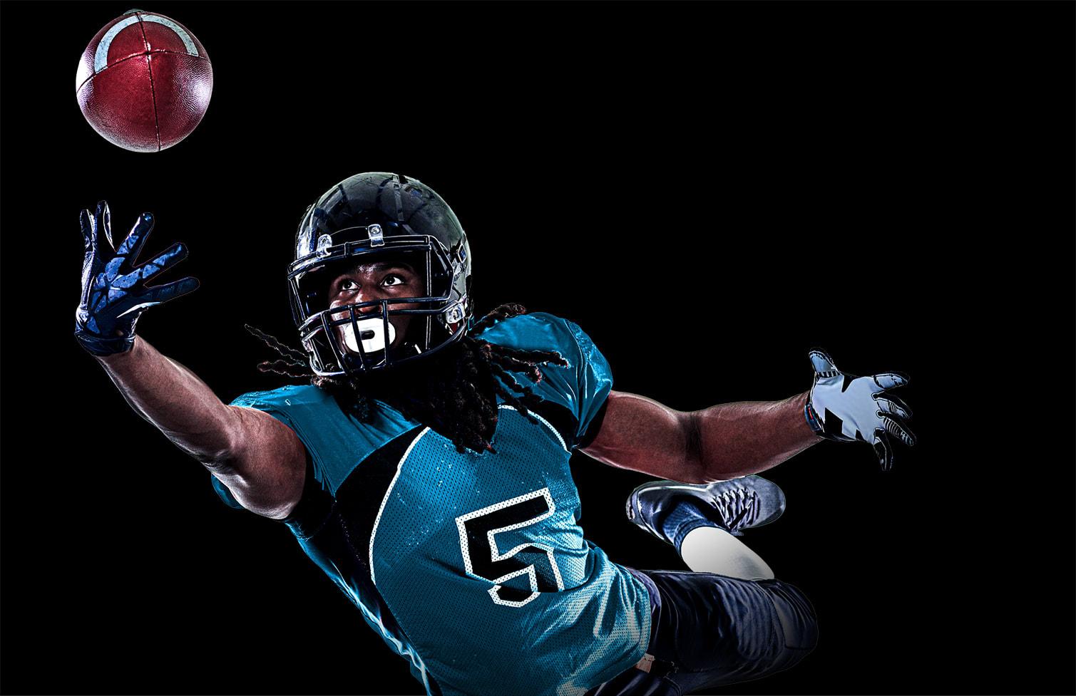 Athletes - Get Featured at Fivestar News