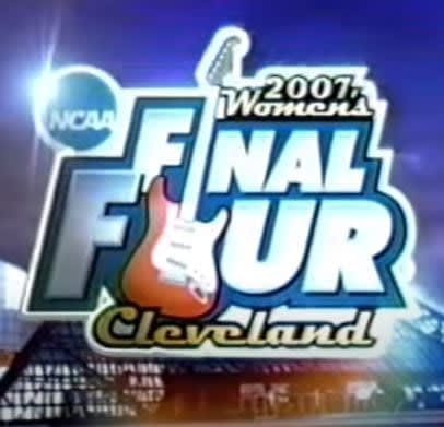 When was the last time Connecticut women's basketball missed the Final Four? It was 14 years ago in 2007 that the team didn't make the third weekend.