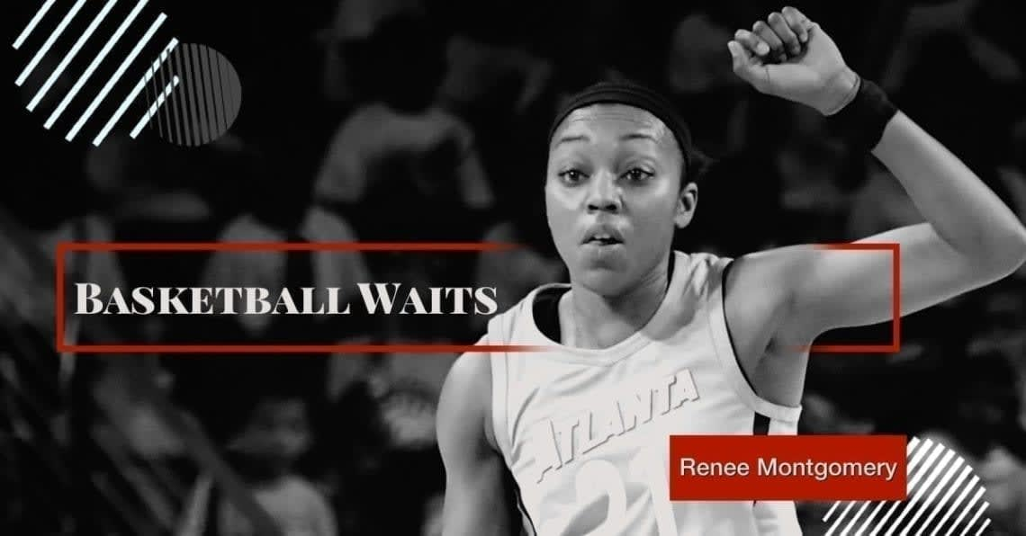 Basketball Waits, Renee Montgomery Opts Out of Season for Social Justice