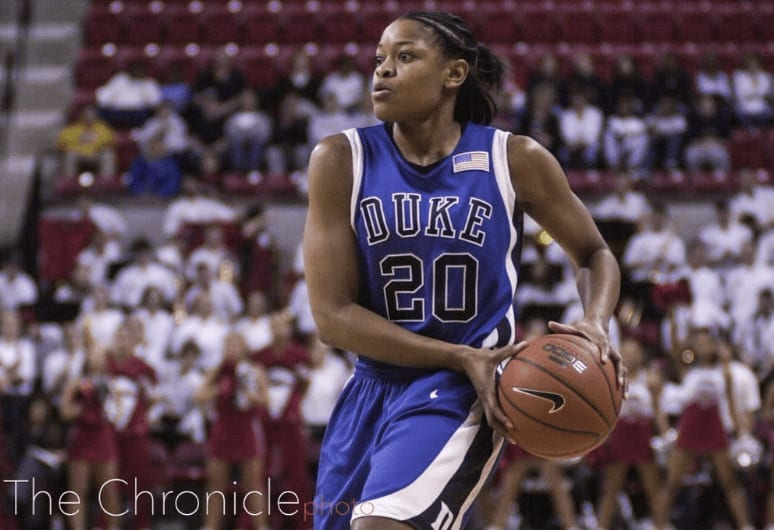 Alana Beard retired from basketball recently, and her and her former college coach, Gail Goestenkors, reflected on her retirement with The Chronicle.