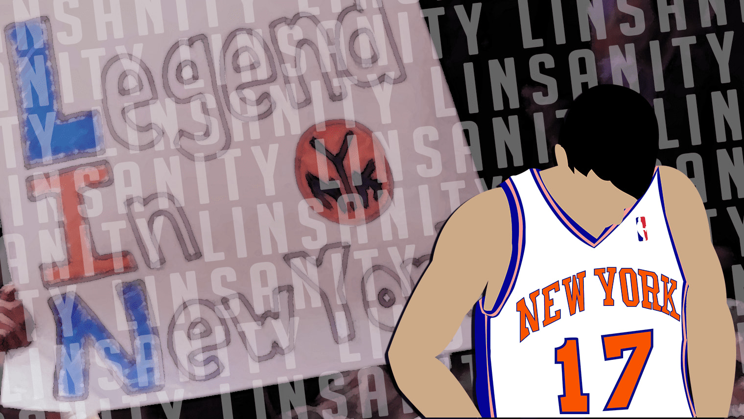 In February 2012, Linsanity took over not just the basketball world, but the entire sports world as Jeremy Lin took America by storm.