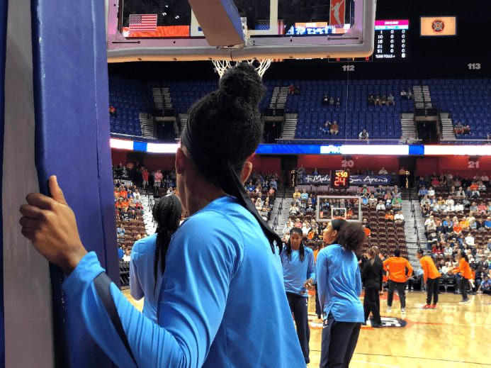 The WNBA and WNBPA reached a tentative deal for an eight-year collective bargaining agreement that enhances player salaries and benefits.
