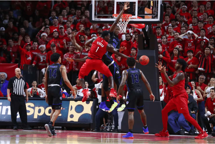 After running Seton Hall out of the gym, Rutgers is off to a great start this season, and Akwasi Yeboah has been a big part of why.
