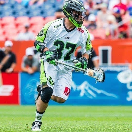 Professional lacrosse player Jerry Ragonese joins the Going Offsides podcast this week to discuss the MLL grind, his work in lax and more.