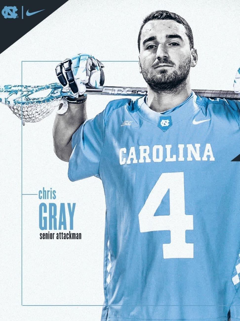 Chris Gray scored four in No. 2 North Carolina's win over Jacksonville, 18-7, one of the many storylines of NCAA DI Week 1.