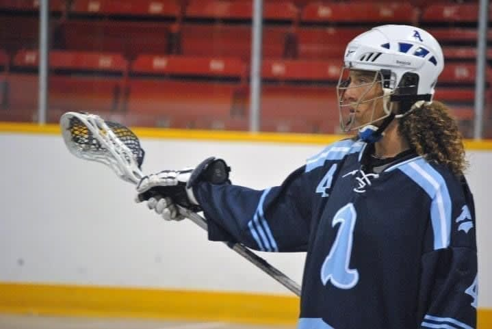 Chaos and Halifax Thunderbirds player Tyson Bell explains how lacrosse taught him the important lesson that nothing in life comes easy.