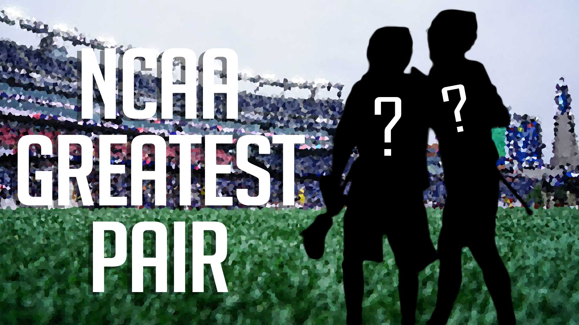 Best NCAA Lacrosse Pairs of the Decade - First Round Match-Ups