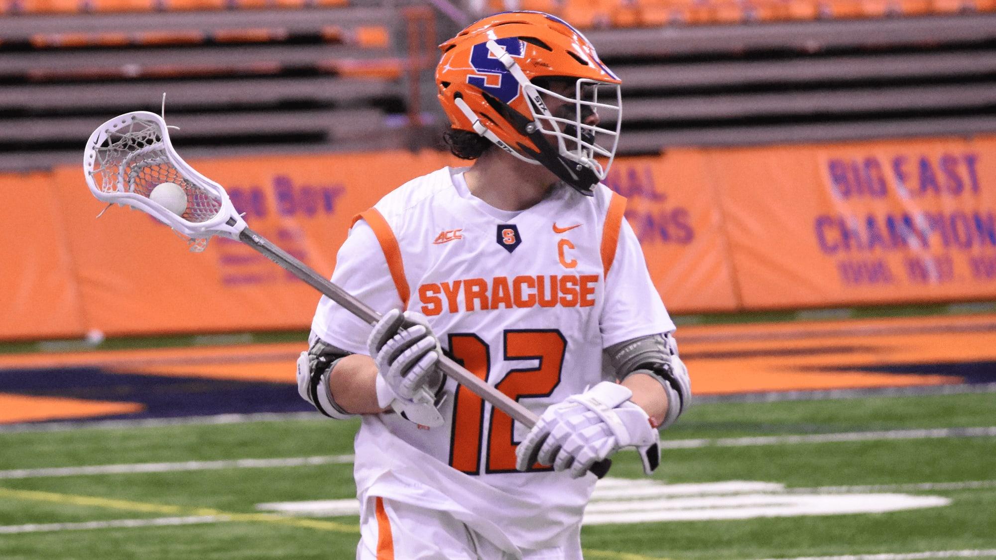 Way Too Early 2021 MLL Mock Draft Syracuse 2020
