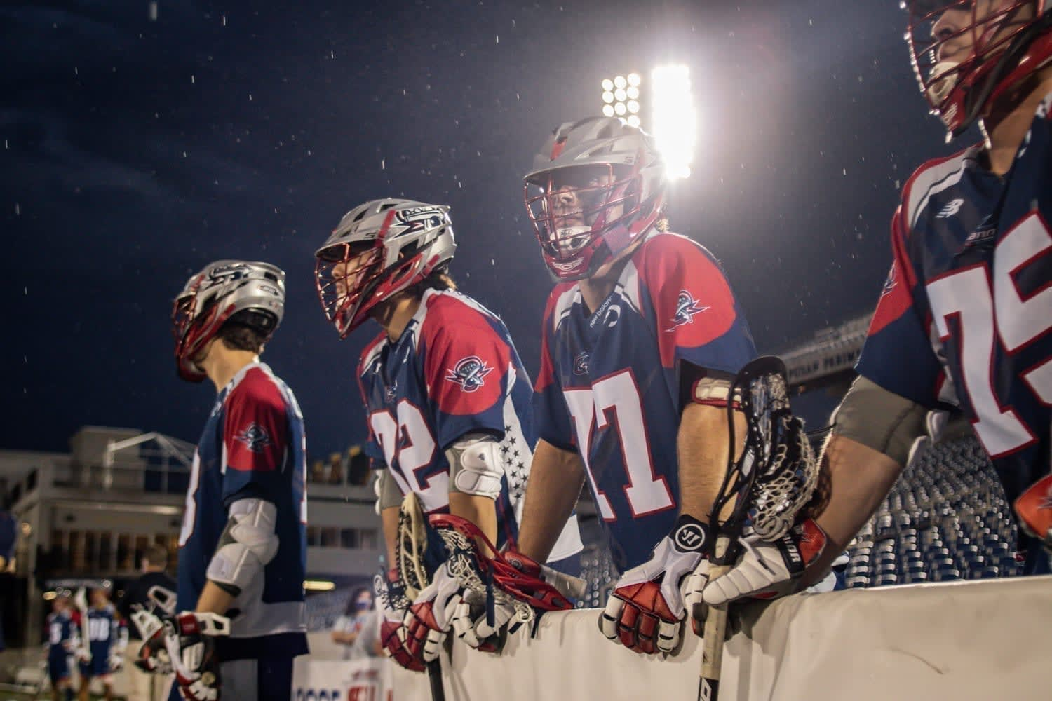 MLL Players Who Impressed in 2020 by Position