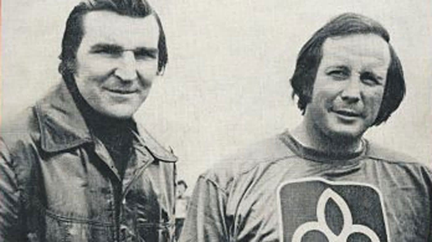 Montreal Quebecois - Forgotten Teams of Lacrosse History