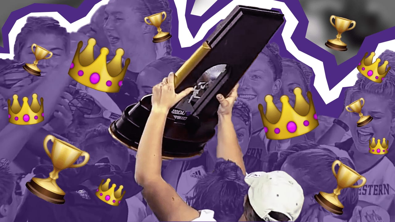 Northwestern Built a Dynasty from 2005 to 2012