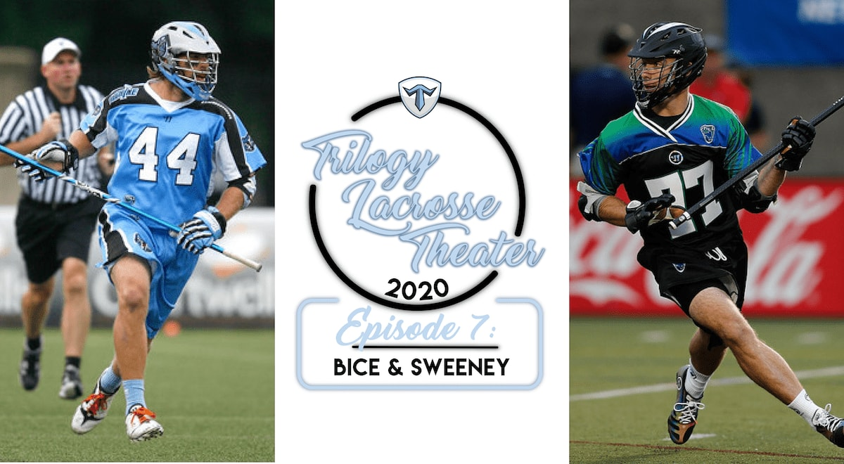 Greg Bice and Kyle Sweeney Hurt People