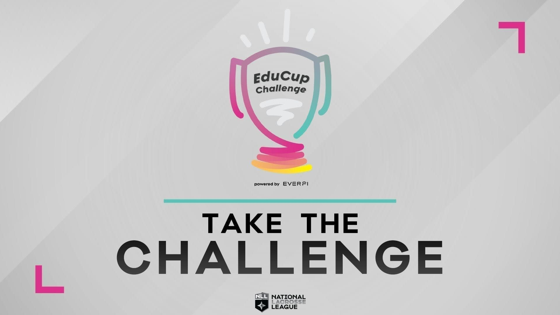 EVERFI Launches EduCup Challenge with NLL, NFL, NHL, MLS, MLB, Premier League and United Way Worldwide