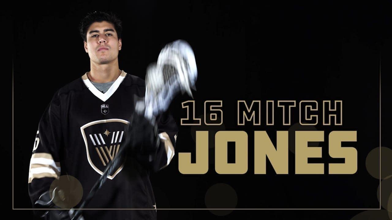 Mitch Jones: Lacrosse Classified, Ep. 77