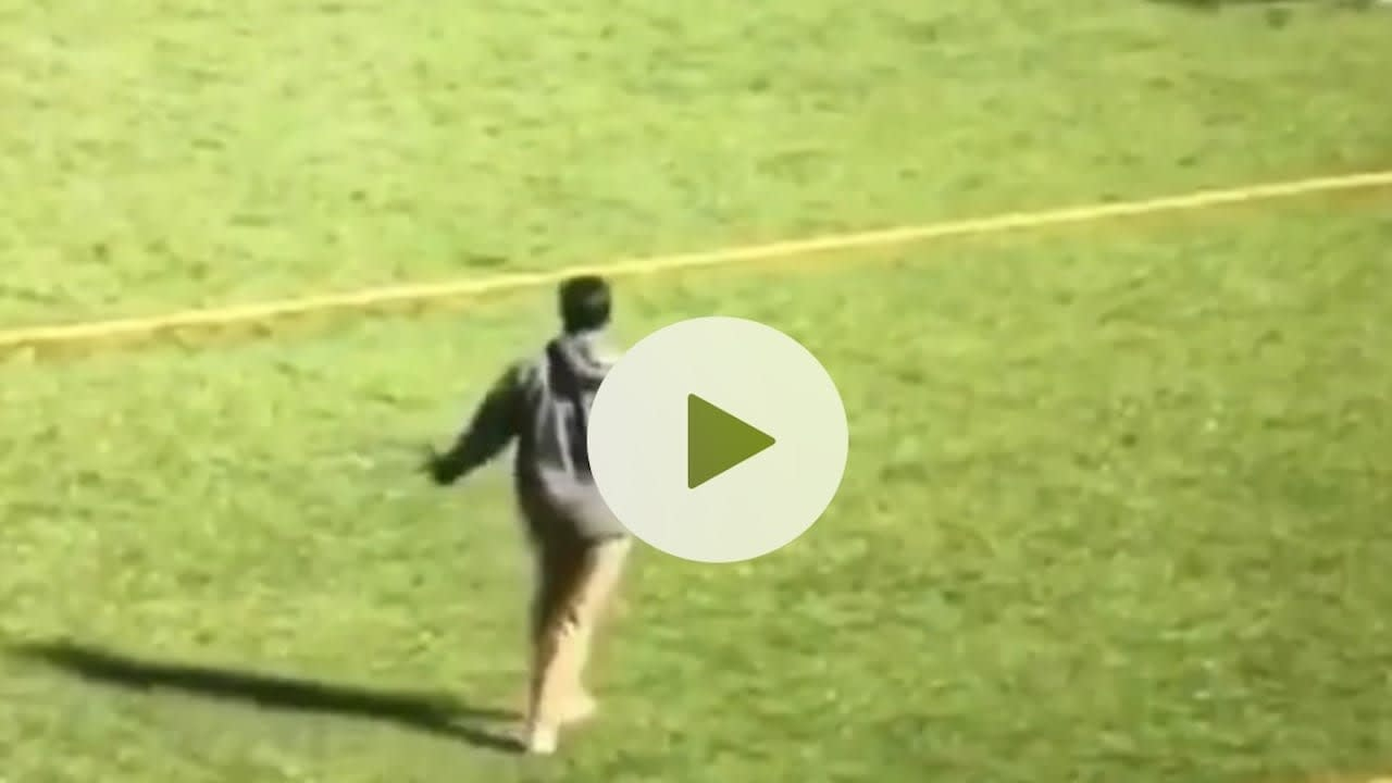 funny coach reaction lacrosse