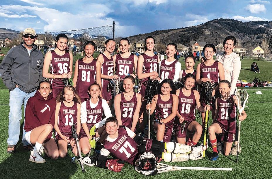 telluride lacrosse colorado youth