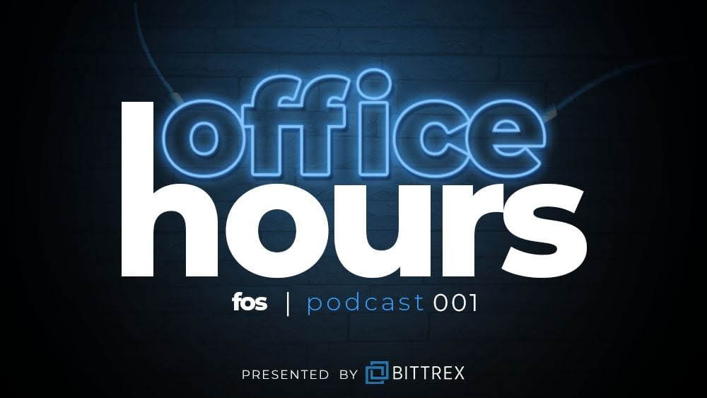 front office sports office hours podcast logo
