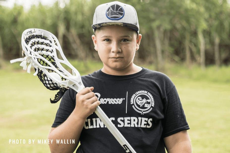 sankofa lacrosse foundation us lacrosse chazz woodson