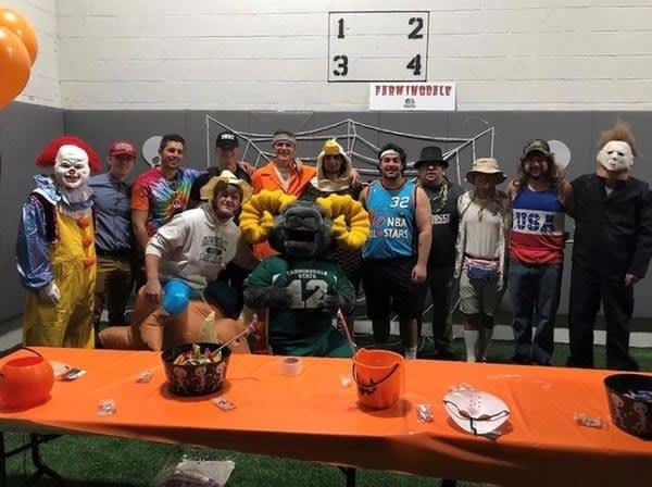 farmingdale state inclusive lacrosse college lacrosse ncaa