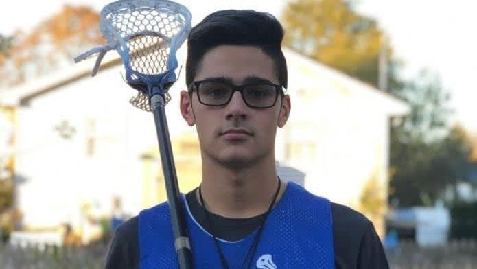javier cabo-colon puerto rico lacrosse 2020 world lacrosse u19 men's world championship