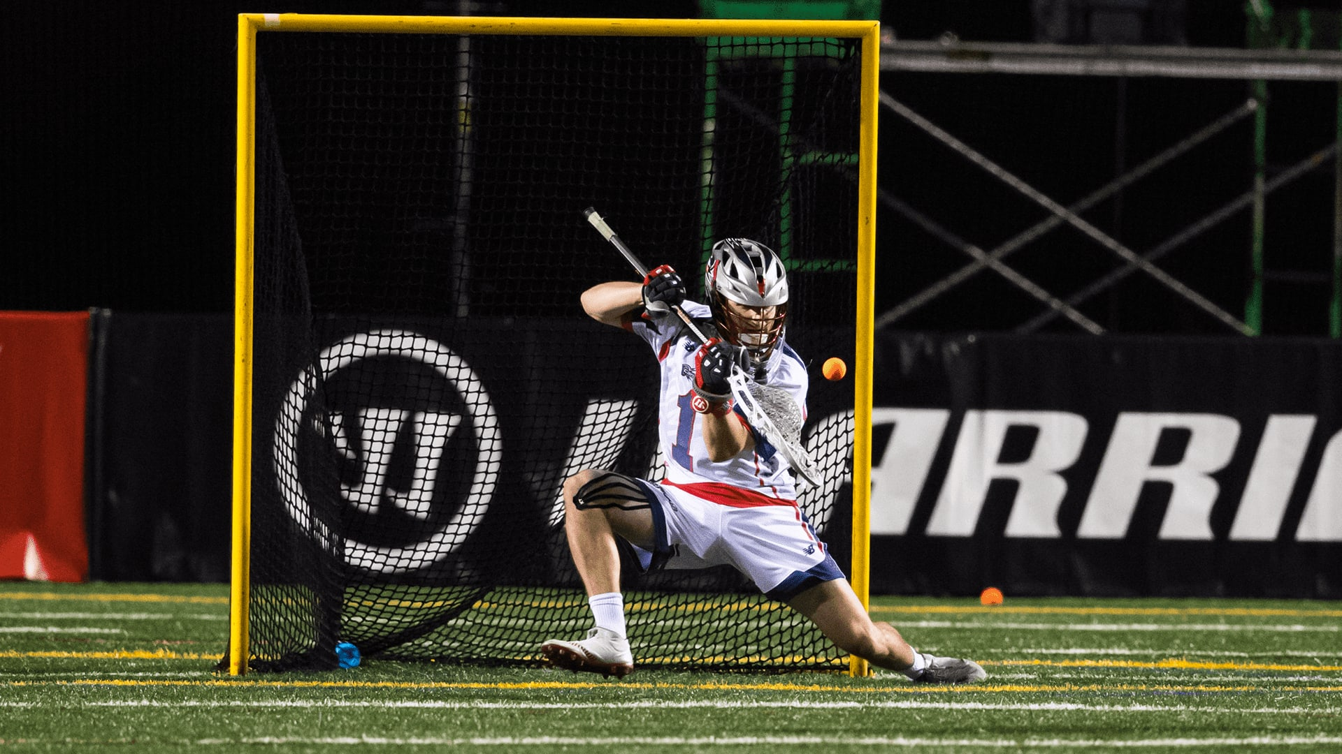 """""""I'm Willing to Die to Win a Championship"""" COVID-19 Impact on Professional Lacrosse nick morrocco boston cannons mll major league lacrosse pro lacrosse"""