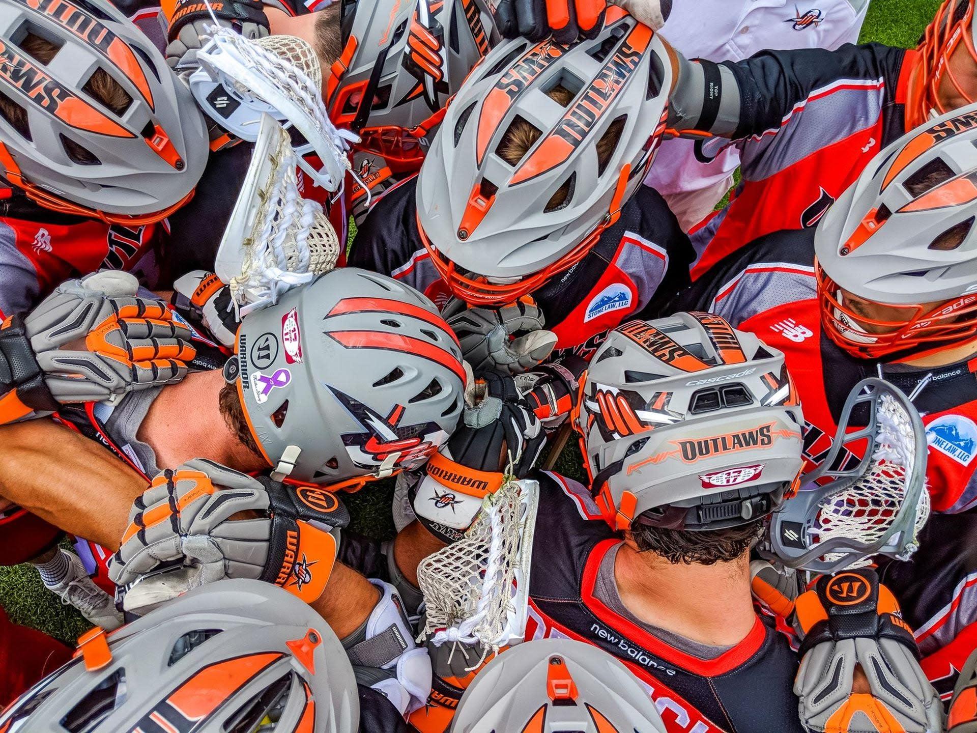 denver outlaws pro lacrosse major league lacrosse mll
