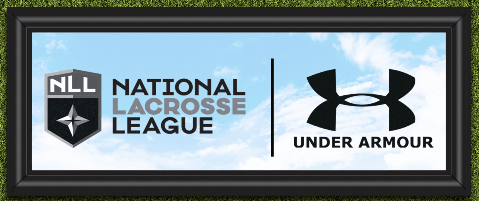 national lacrosse league team 22 under armour nll